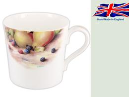 Grandma's mug-   fruits pear